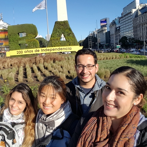 "Summer Abroad Argentina, ""Buenos Aires - Music, Film and Culture in the Global City"" - Info Session"