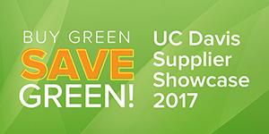 UC Davis Supplier Showcase 2017