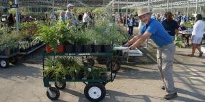 Member Appreciation Plant Sale