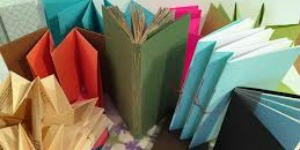 Book Project: Book Making
