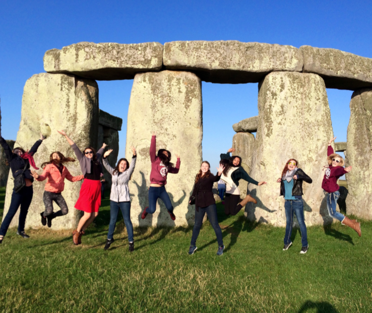 "Summer Abroad UK, ""Oxford — Portal to Fantasy"" - Info Session"