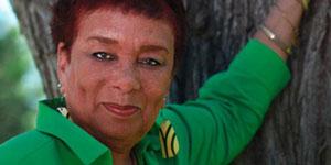 Author Talk: Halifu Osumare on 'Dancing in Blackness'