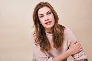 """Theatre: Jessica Phillips, star of """"Dear Evan Hansen"""""""