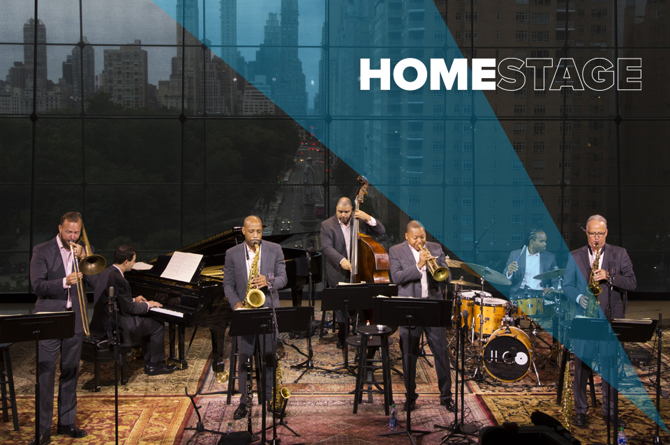 Jazz at Lincoln Center Orchestra Septet with Wynton Marsalis    The Democracy! Suite