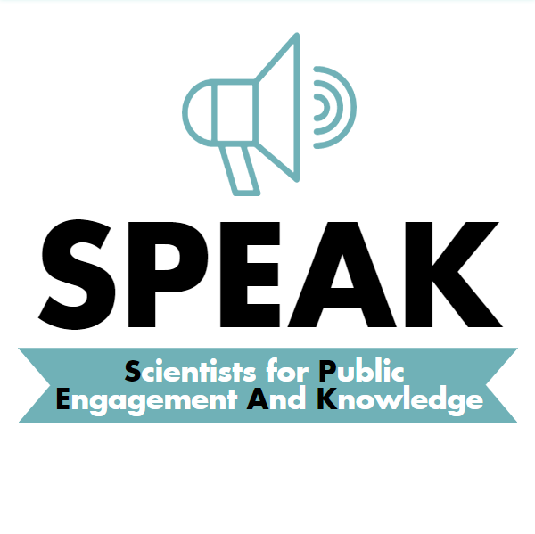 Scientists for Public Engagement and Knowledge - Visual Storytelling
