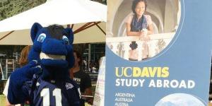 Study Abroad and Internship Fair