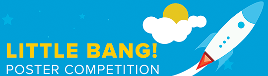 Little Bang! Poster Competition