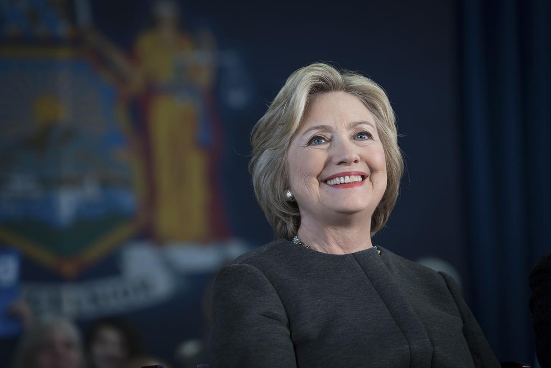 Hillary Rodham Clinton: Live