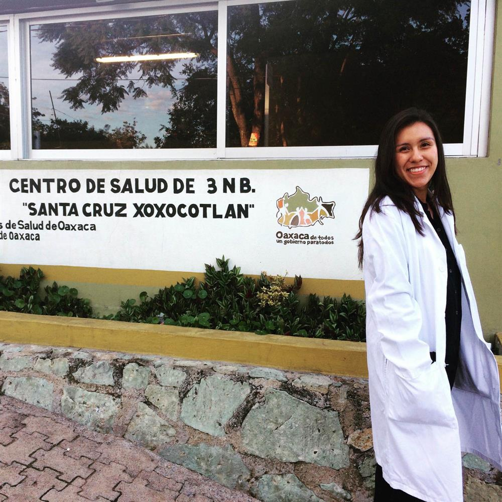 "Quarter Abroad Mexico, ""Latinx Health Internship Program in Oaxaca"" (Info Session)"