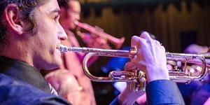 Concert: Jazz Combos of UC Davis