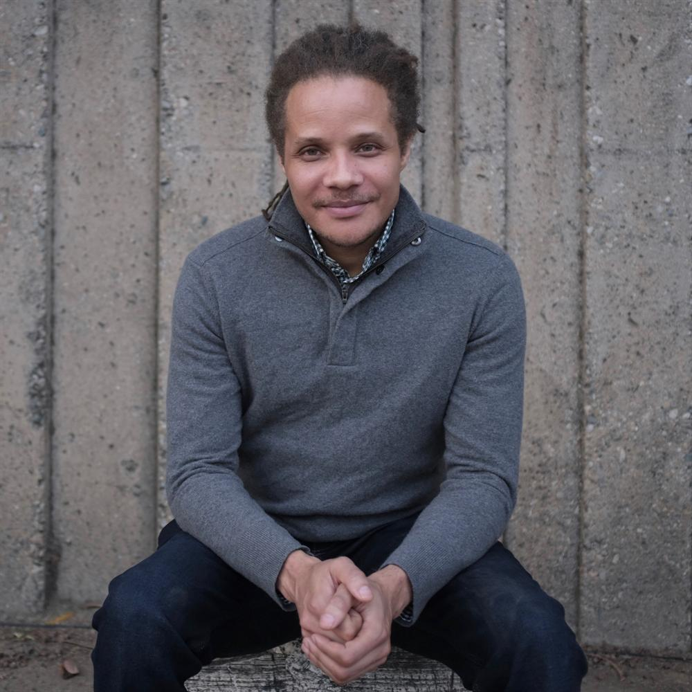 Creative Writing Reading Series: Jamel Brinkley