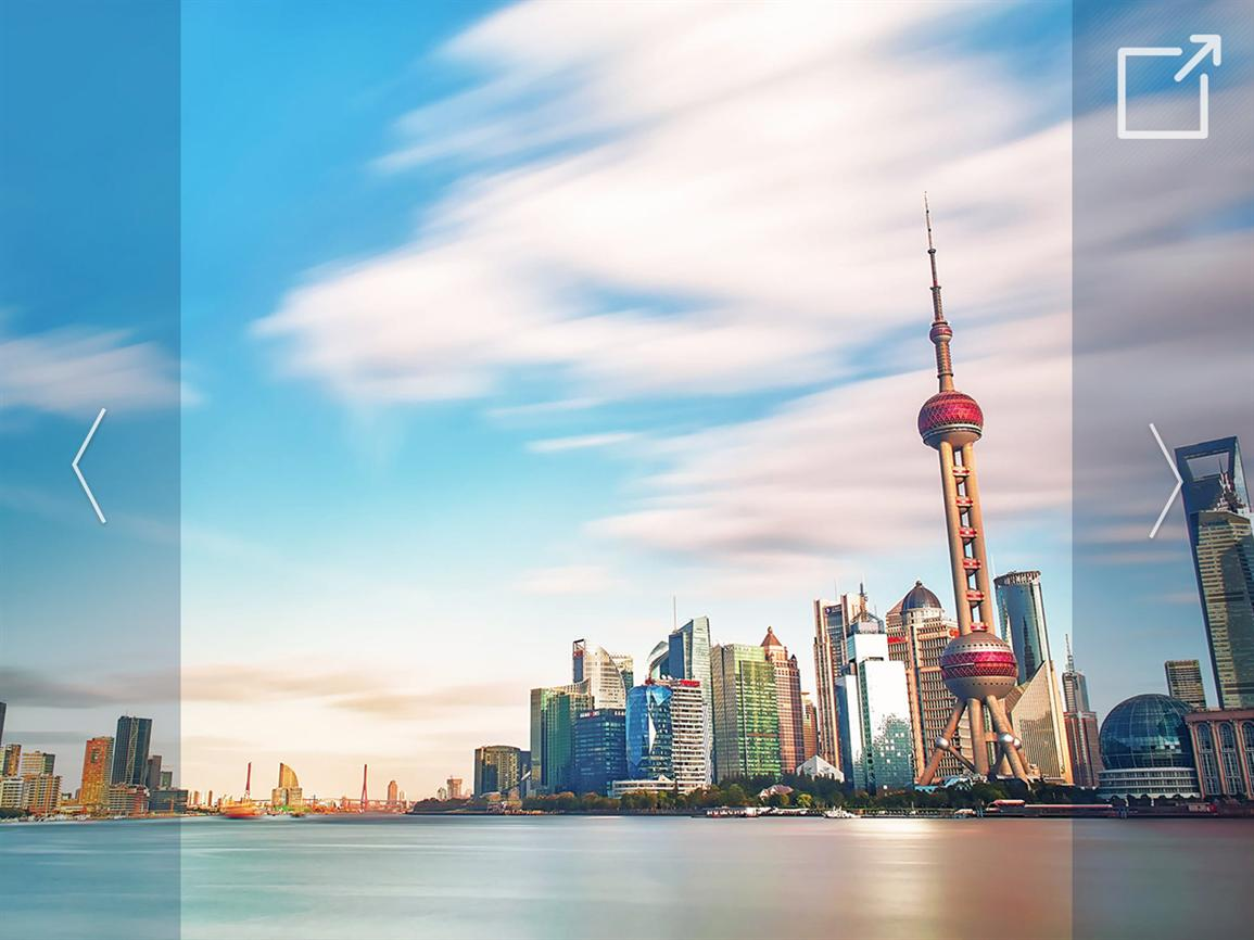 """Summer Abroad China, """"Global Fashion in China"""" (Info Session)"""