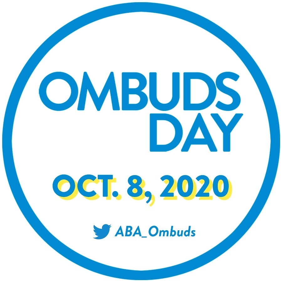 Ombuds Day Lunch and Learn