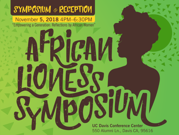 African Lioness Symposium