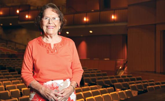 Barbara K. Jackson Rising Stars of Opera
