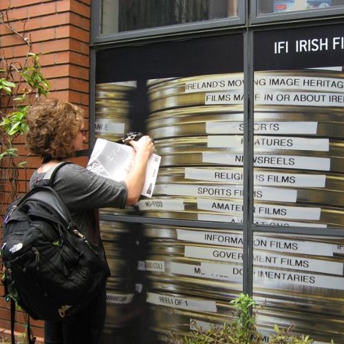 "Summer Abroad, ""Filmmaking in Ireland"""
