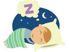 Children's Sleep Tips Workshop