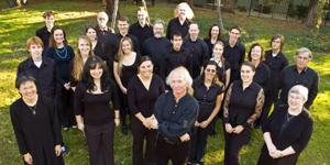 """Early Music Ensemble: """"Bach Cantatas"""""""