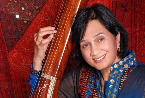 Faculty Recital: Rita Sahai