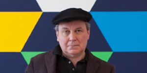 Visiting Artist Lecture: Stephen Westfall