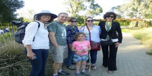 2nd Friday ArtAbout at the Arboretum