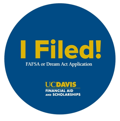 Aggie Dollars and Sense Days: FAFSA/Dream Act Application Night