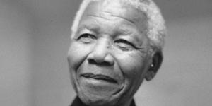 Nelson Mandela Day Celebration at UC Davis