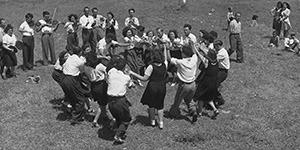 """The Kibbutz: A Utopia That Failed?"""