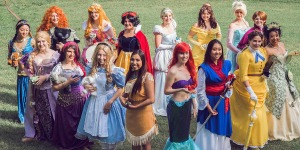 Theatre: Enchanted Cellar Costume Rentals