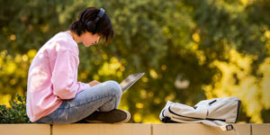 Preparing Change Makers: Undergraduate Excellence