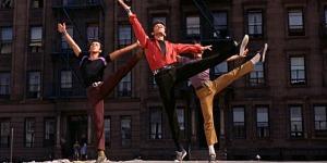 "Film Screening: ""West Side Story"""