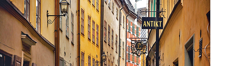 Study Abroad in Scandinavia (Info Session)