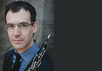 Faculty Recital: Kyle Bruckmann, oboe