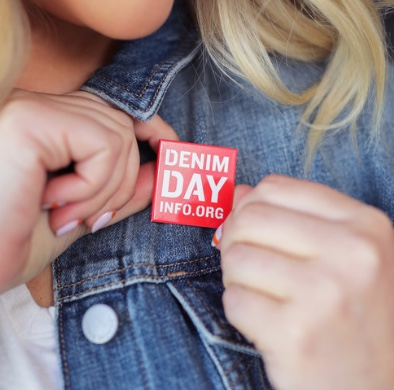 Denim Day Information and Awareness Event