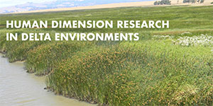 Human Dimensions Research in Delta Environments