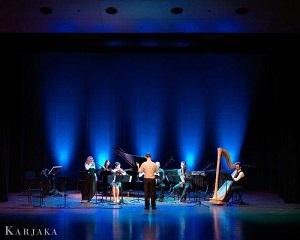 Concert: Ensemble Dal Niente