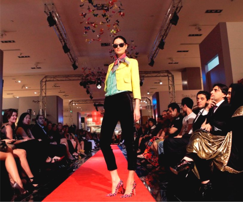 "Summer Abroad France, ""Fashion Marketing in Paris"" - Info Session"