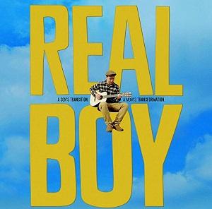 "Film Screenings: ""REAL BOY"" and ""Eisha Love"""