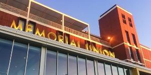 Memorial Union Open House: Explore More!