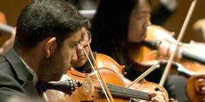 """UC Davis Symphony Orchestra: """"Humanity and Nature"""""""