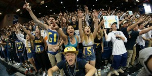 UC Davis vs. UC Riverside