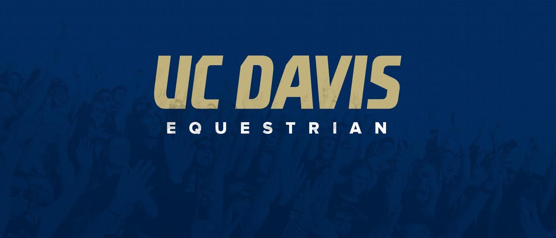UC Davis Equestrian's Inaugural Meet