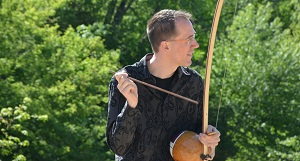 Lecture: Gregory Beyer, Percussionist