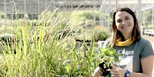 Learn and Shop Class: Creating Your Edible Garden