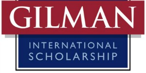 Gilman Scholarship Information Session