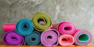 REMOTE - Gentle Yoga