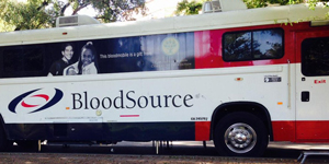Summer Blood Drive 2