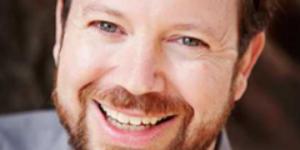 Davis Poet Laureate: Andy Jones