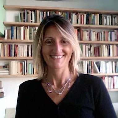 Classics Lecture: Ilaria Marchesi
