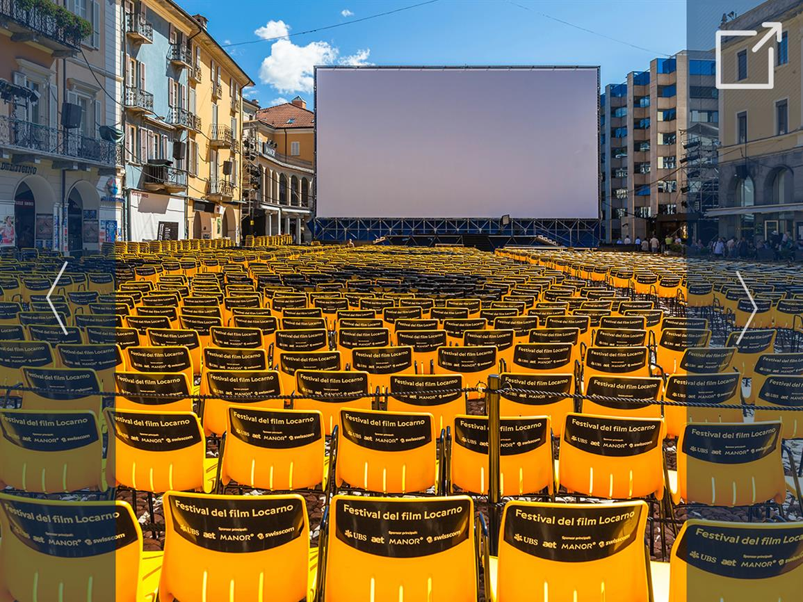 "Summer Abroad Europe, ""World Cinema and the European Film Festival"" (Info Session)"